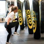 Tackle the Monday Funk with CKO Kickboxing