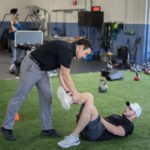 Recovery for Adult Athletes
