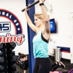 Stepping Outside of My Comfort Zone by Walking into F45 – Kirkland