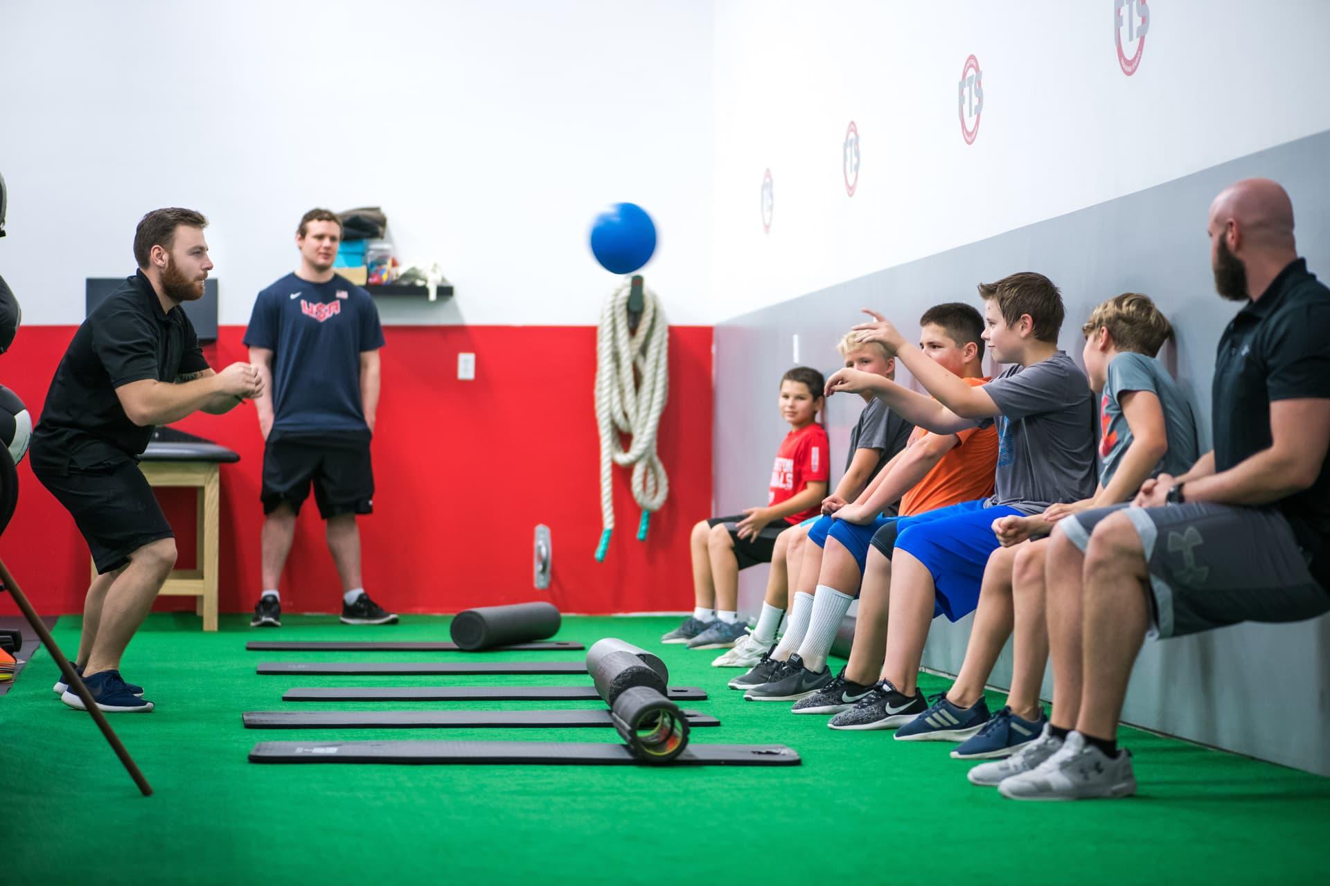 Functional Training Studio Fitness