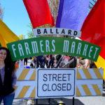Seattle Farmer's Markets- When & Where to Shop
