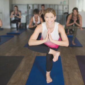 Maria Om Yoga