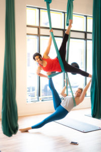 AIR Aerial Fitness