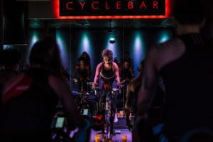cyclebar midtown charlotte sweatnet