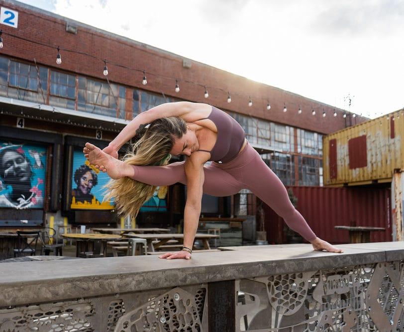 jaimis huff rocket yoga charlotte
