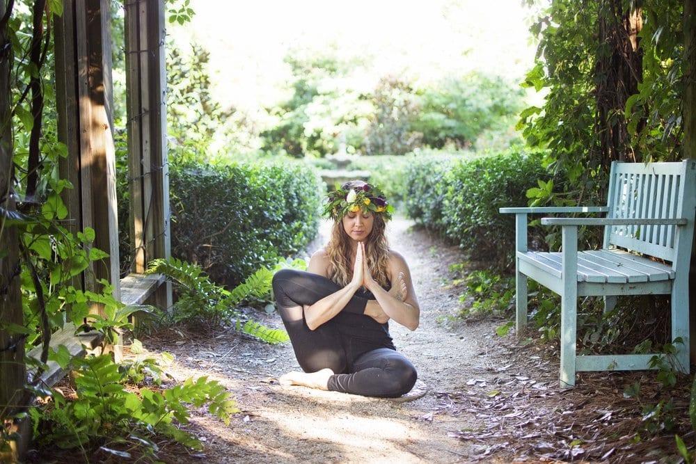 kayla frank meditation charlotte