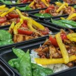 Meal Prepping – DIY vs Professional Services