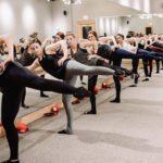 Top 13 Barre Classes in Charlotte