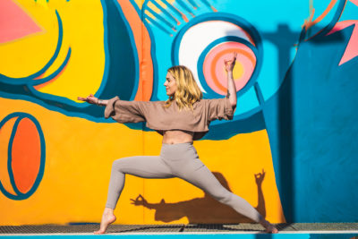 jaimis yoga