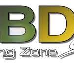 NBD Training Zone
