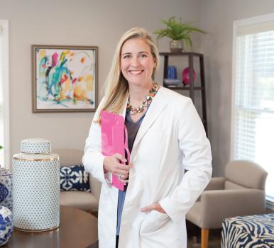elizabeth Moran premier gynecology charlotte
