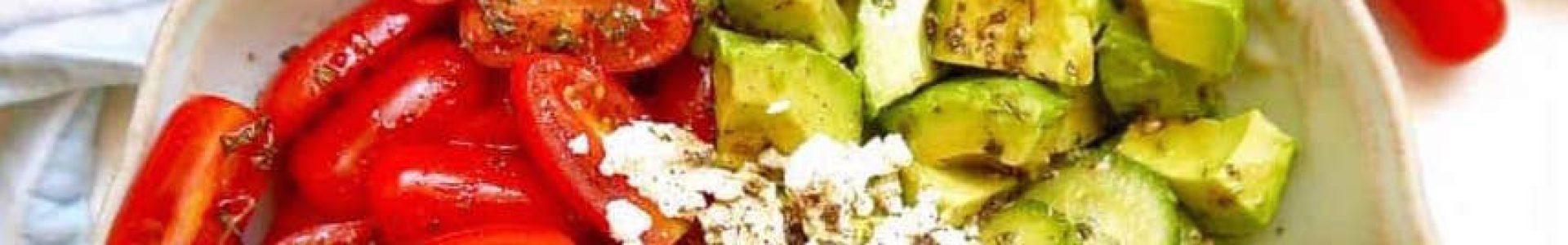 Balsami-Tomato-Cucumber-Avocado-Salad-perchancetocook-4-768x912
