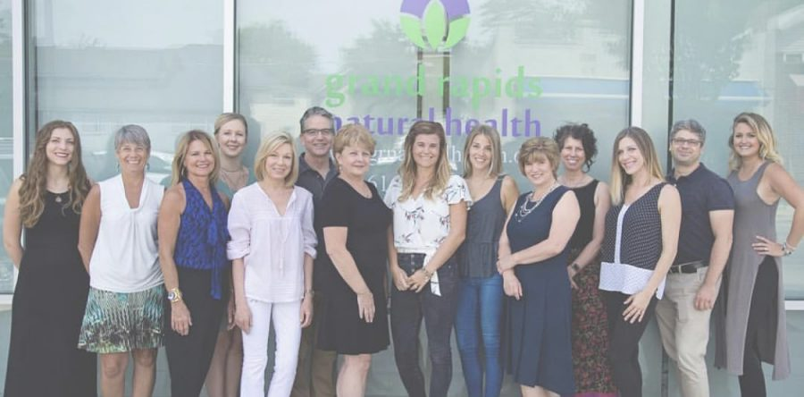 GR Natural Health Team
