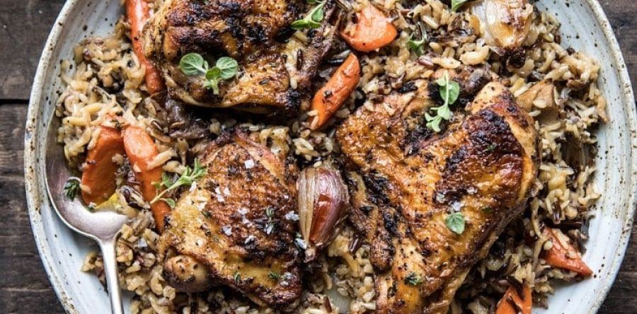 Slow-Cooker-Herbed-Chicken-and-Rice-Pilaf-1-768x1152 (2)