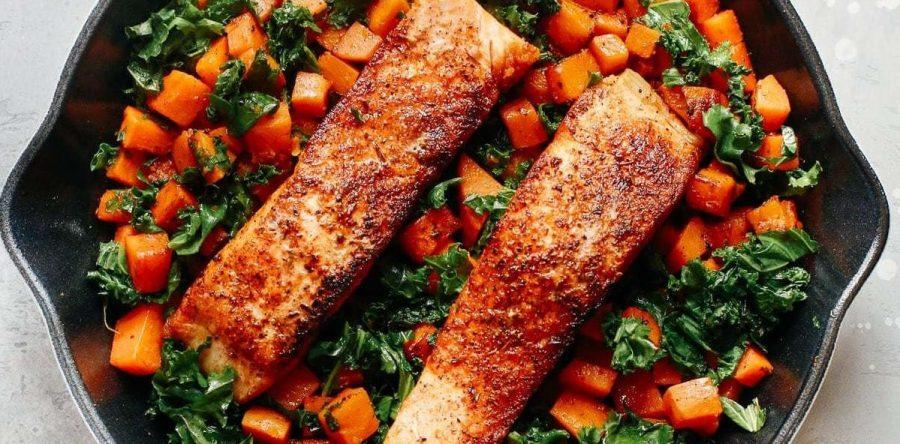 Spicy-Salmon-Sweet-Potato-Skillet-Primavera-Kitchen-1 (2)