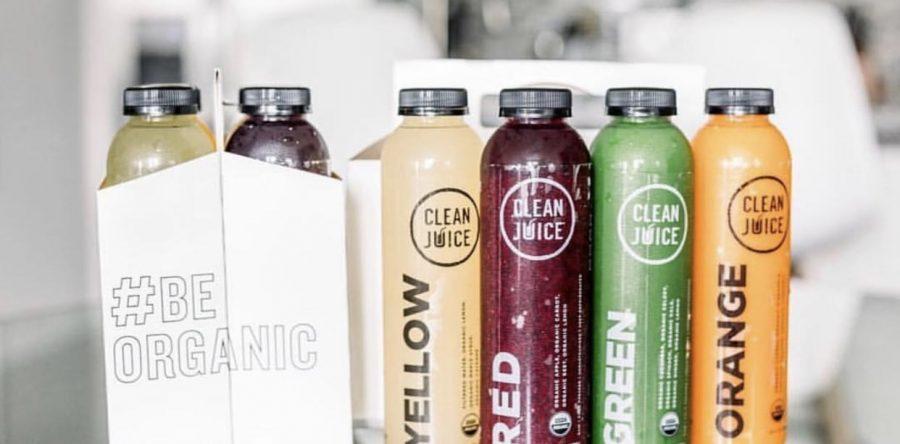 clean juice 2