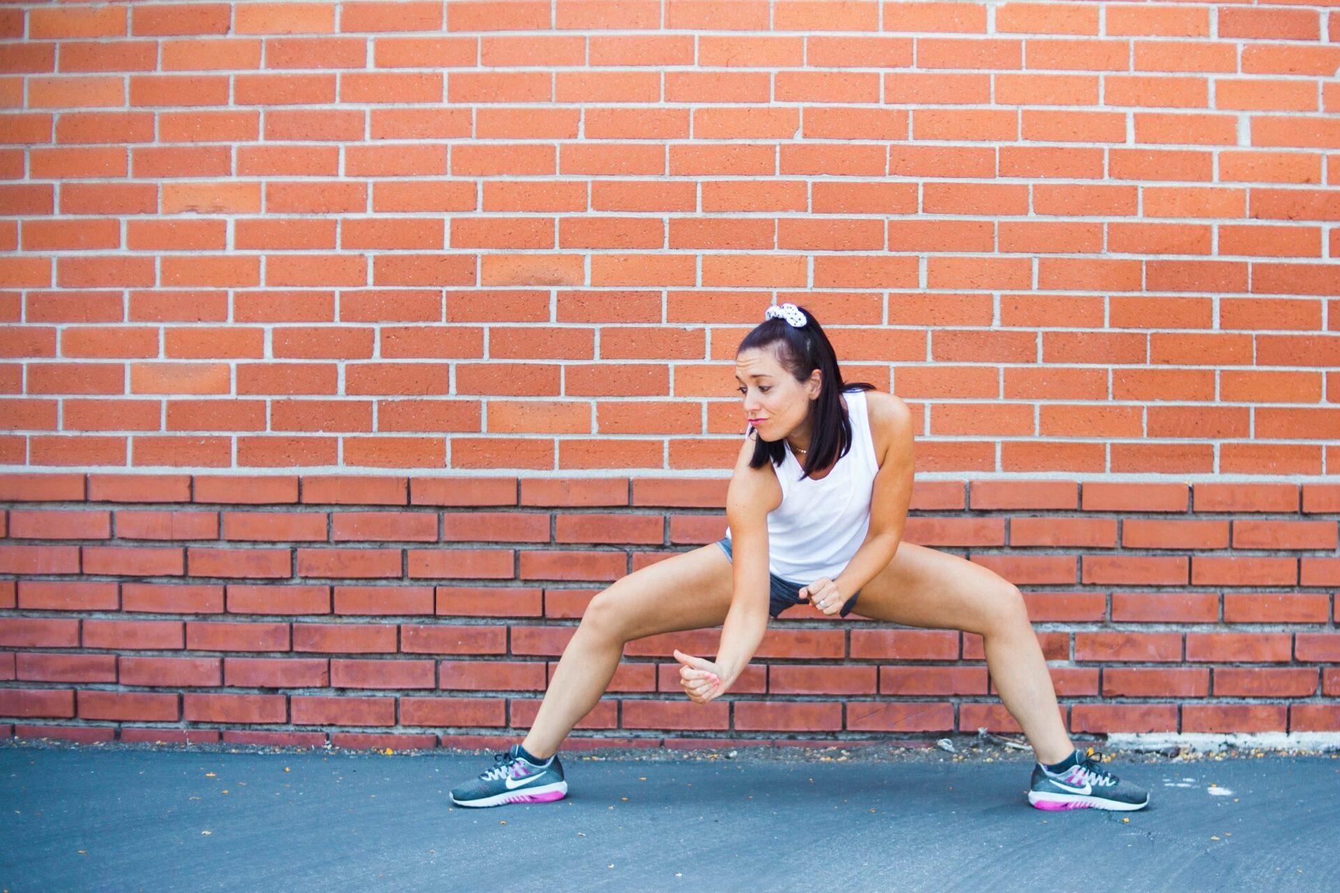Kaycie Foster HIGH Fitness